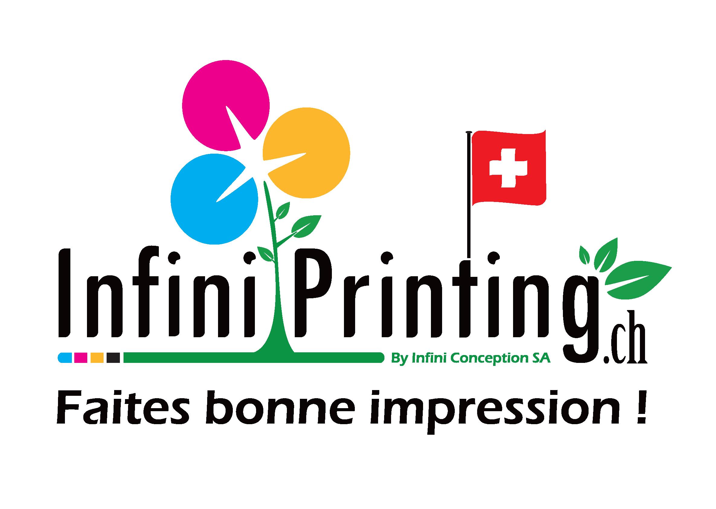 InfiniPrinting