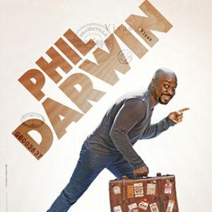 Phil Darwin