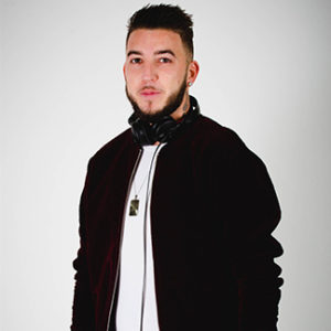 DJ Marco Silva